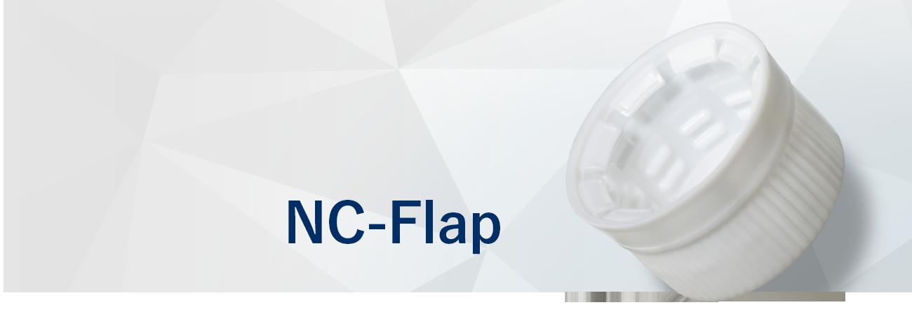 NC-Flap