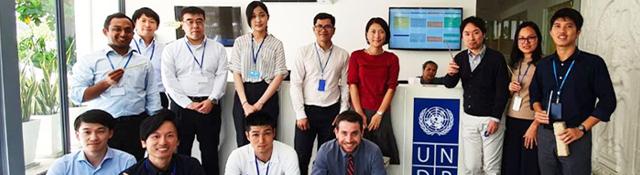ASEAN諸国企業・団体とのSDGs活動