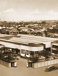 日本クロージャーの歴史